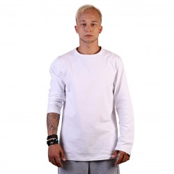 "Shirts ""Long Sleeve Pure White"""